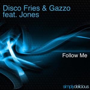 Follow Me (feat. Jones) - Single Mp3 Download