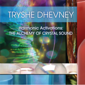 Harmonic Activations: The Alchemy of Crystal Sound