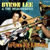 Byron Lee & The Dragonaires - Dragon's Paradise