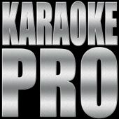 Girl Crush (Originally By Little Big Town) [Karaoke Version] [Instrumental]-Karaoke Pro