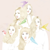 Red Velvet - Ice Cream Cake artwork
