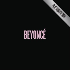 Image result for beyonce platinum edition cover
