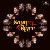 Saun & Starr - Hot Shot