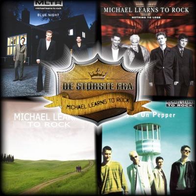 De Første Fra - Michael Learns to Rock - Michael Learns To Rock