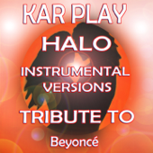 Halo (Without Drum Instrumental Mix)