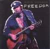 Rockin' In the Free World Cover Art