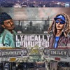 Lyrically Corrupted (The Mixtape), Smiley & K2bluminati