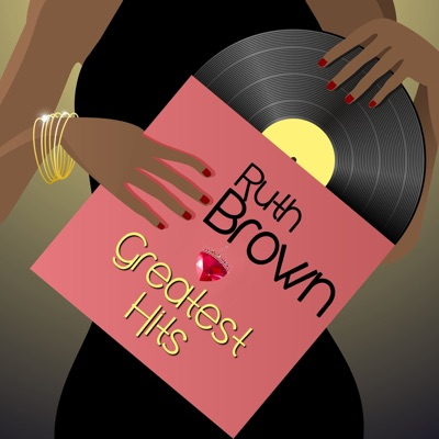 Greatest Hits - Ruth Brown