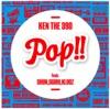 Pop!! (feat. Shun, Sway & KLOOZ) - EP ジャケット写真