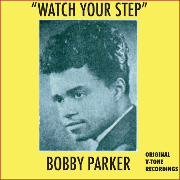 「bobby parker watch」の画像検索結果