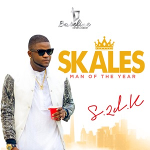 Skales - Turn You on feat. Capital Femi & Rotimi
