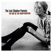 The Last Shadow Puppets - The Meeting Place