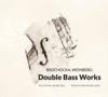 Karol Kowal & Katarzyna Brochocka - Brochocka & Weinberg: Double Bass Works artwork