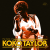Koko Taylor - The Best Of  artwork