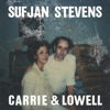 Sufjan Stevens - All of Me Wants All of You artwork