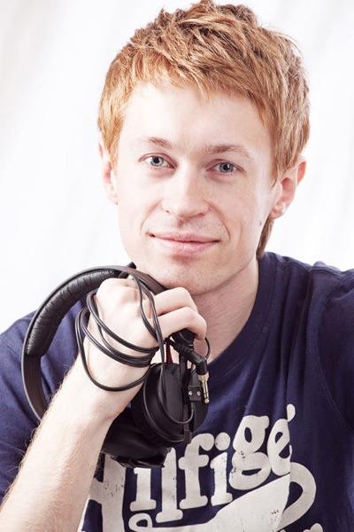 DJ Perov