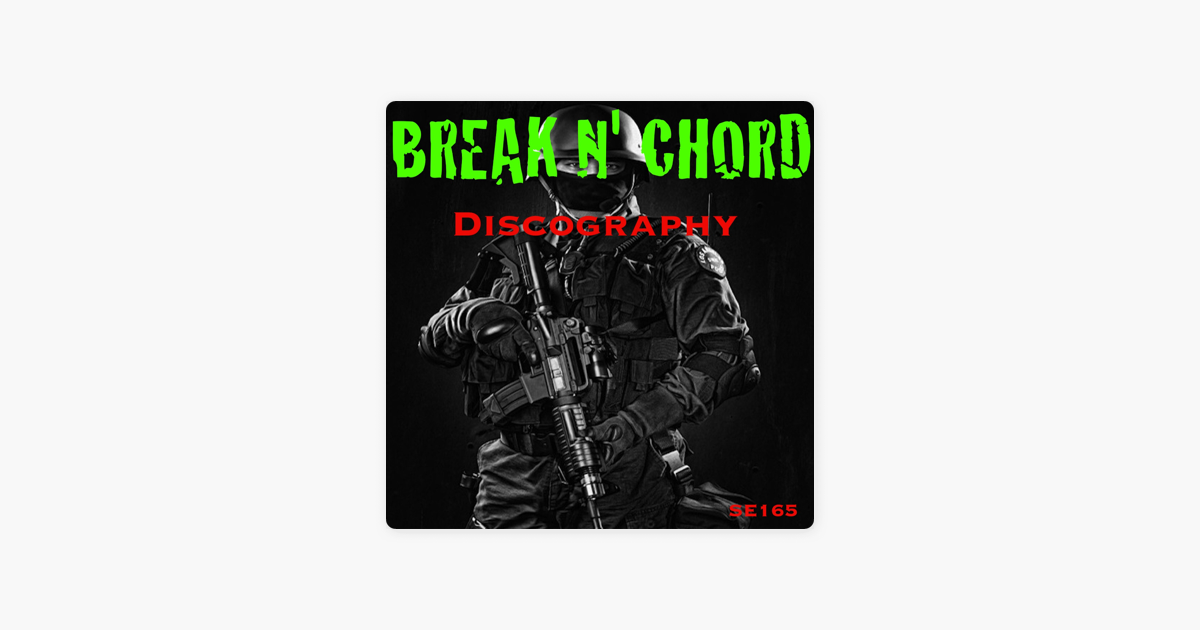 Discography By Break N Chord On Apple Music