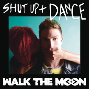 Shut Up And Dance Artwork