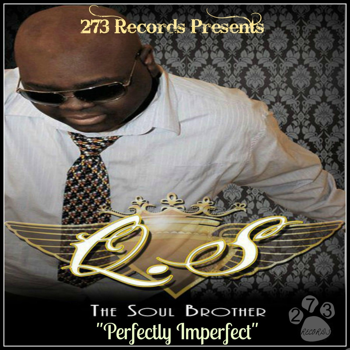 Perfectly Imperfect - EP Qs CD cover