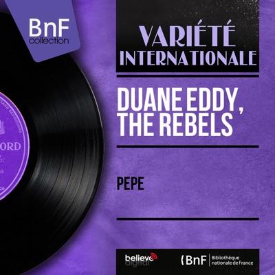Pépé (Mono Version) - EP - Duane Eddy