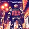 Boom Sound - Single ジャケット写真