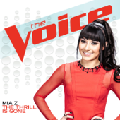 [Download] The Thrill Is Gone (The Voice Performance) MP3