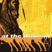 At the Drive-In - One Armed Scissor