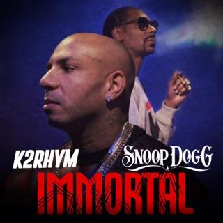 album k2rhym