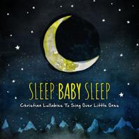 Ken Blount - Sleep Baby Sleep artwork