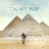 Machel Montano - On My Way artwork