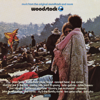 Woodstock: Music from the Original Soundtrack and More, Vol. 1 - Verschillende artiesten