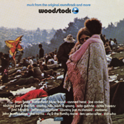 Woodstock: Music from the Original Soundtrack and More, Vol. 1 - Various Artists - Various Artists