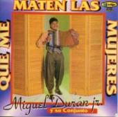 Miguel Duran JR - Mi camisa raya