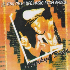 The King of Hi-Life Music From Africa