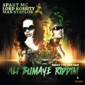 Ali Bumaye Riddim Shake You Bam Bam - Single