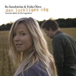 Frida Öhrn & Bo Sundström - Det Är Vackrast När Det Skymmer