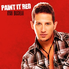 Paint It Red - EP