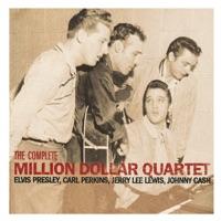 The Complete Million Dollar Quartet (Deluxe Edition)