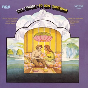 To Love Somebody (Expanded Edition)