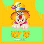 Karneval 2015 - Top 10 - Various Artists - Various Artists