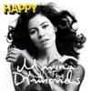 Happy - Single, Marina and The Diamonds