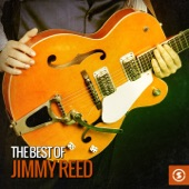 Jimmy Reed - Baby, What You Want Me to Do?