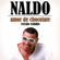 Amor de Chocolate (Versão Estúdio) - Naldo Benny