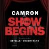 The Show Begins feat Estelle Couzin Bang Single