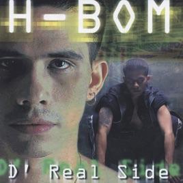 Image result for H BOM d real side