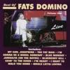 Best of Fats Domino Live, Vol. 1