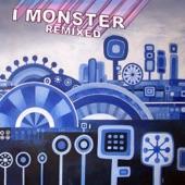 I Monster - The Blue Wrath