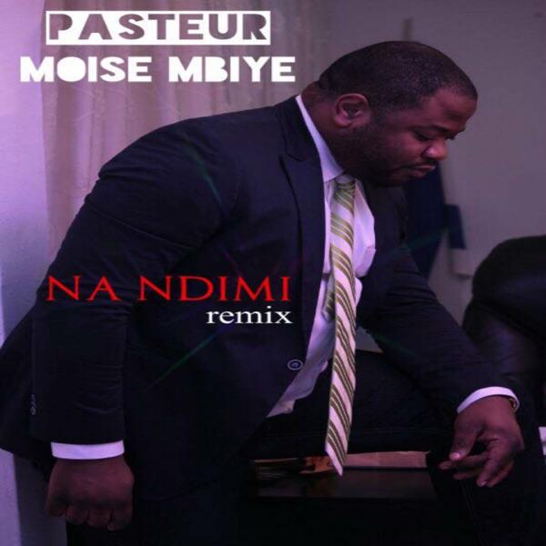 Na Ndimi (Acoustic remix) - Single