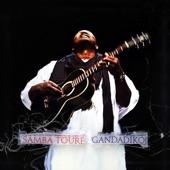 Samba Touré - Chiri Hari