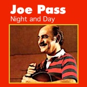 Joe Pass - Projections